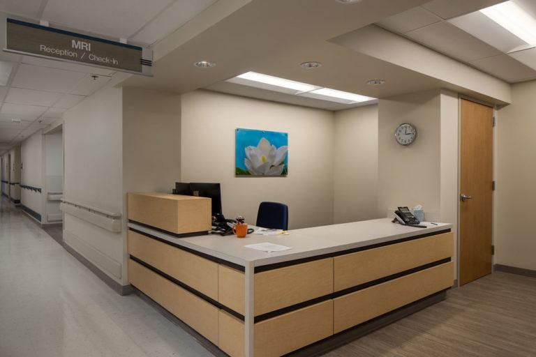 Medical desk