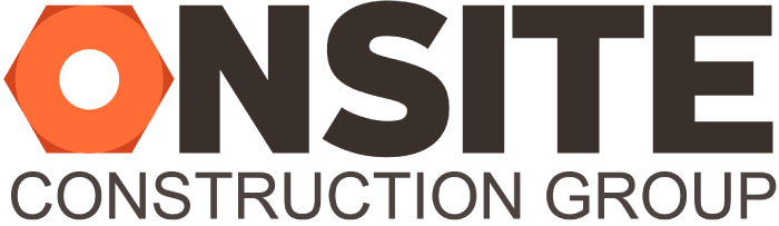 Onsite Construction Group - General Contractors iOnSite Construction Group, LLC is a CVE certified Service Disabled Veteran Owned Small Business (SDVOSB) specializing in General Contracting for Healthcare, Civil, and Mission Critical construction services